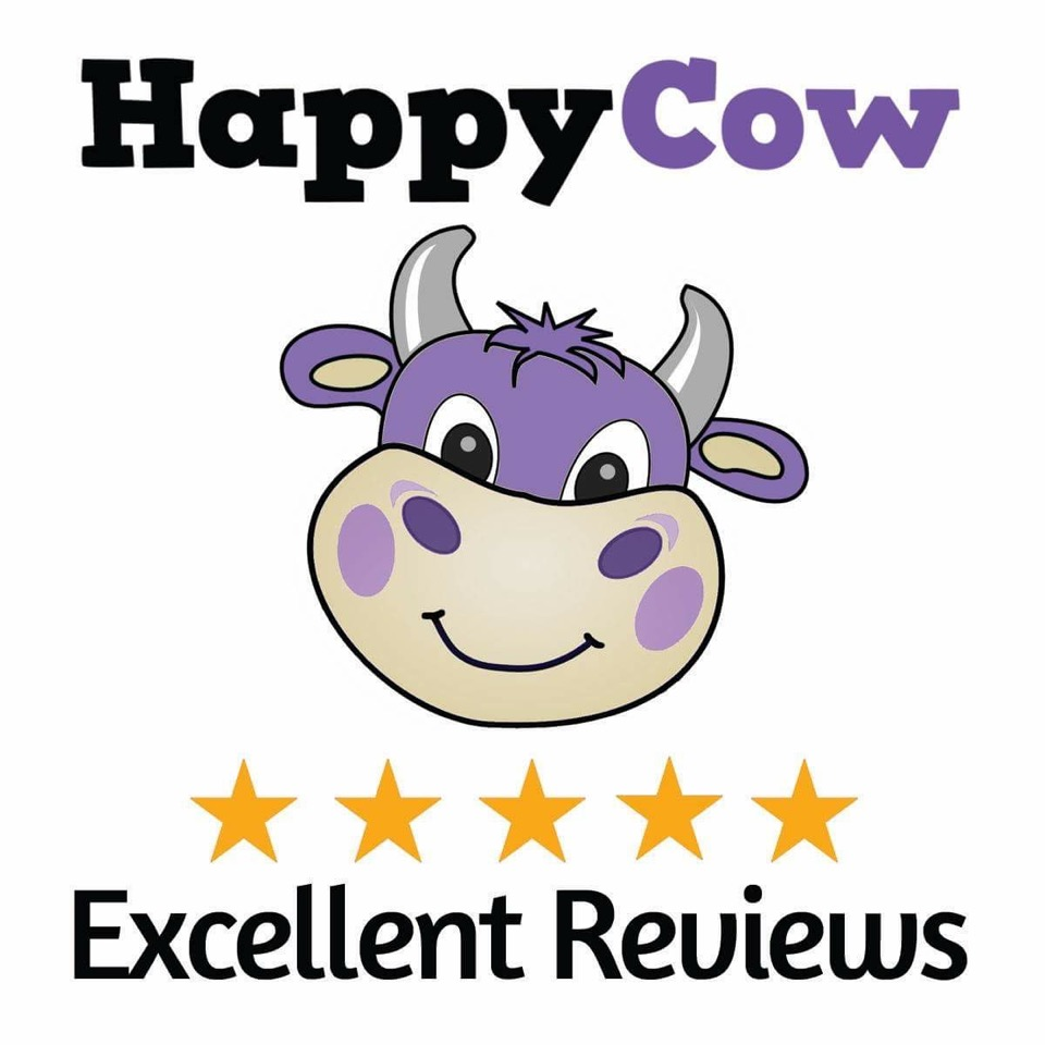 Happy Cow excellence review